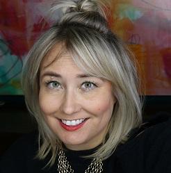 Jennifer Bertrand, HGTV Design Star Winner