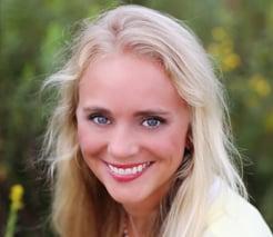 Tamara Day, Star of DIY Network's Bargain Mansions
